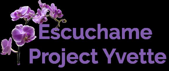 Escuchame Project Yvette